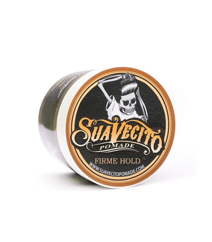 Suavecito – Firme Hold 4oz