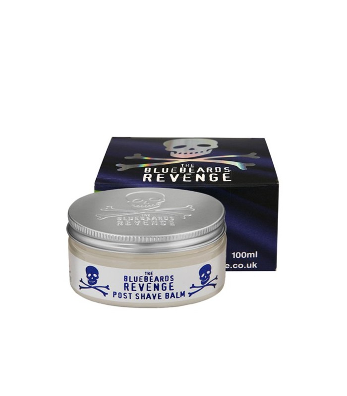 THE BLUEBEARDS REVENGE – POST SHAVE BALM