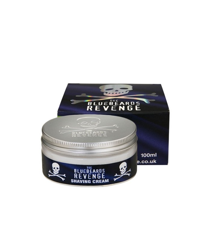 THE BLUEBEARDS REVENGE – SHAVING CREAM